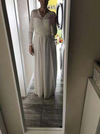 Булчиска рокля чисто нов