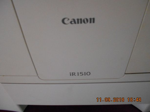 copiator Canon iR1510