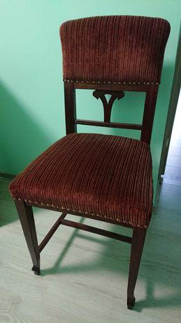 Set 4 scaune tapitate