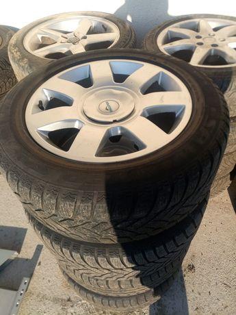 Roti Vw Audi Mercedes 235 55 17 5x112