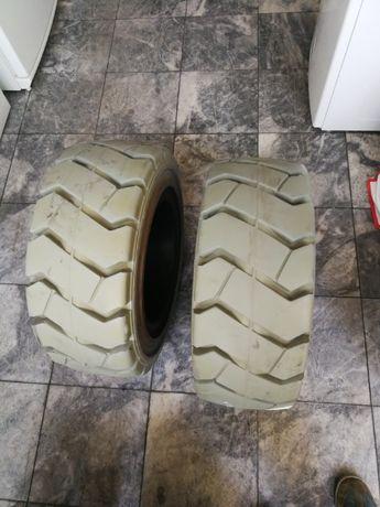 2 Нови мотокарски гуми 23x10-12 Rodaco R2 супереластични бели