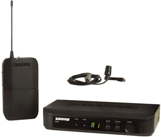 Петличный радиомикрофон Shure BLX14E/CVL-H8E