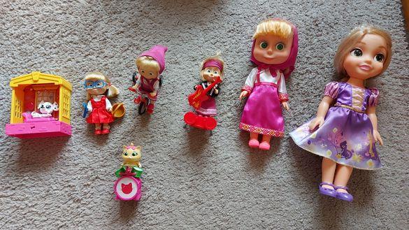 """Кукли """"Маша"""" - simba"""