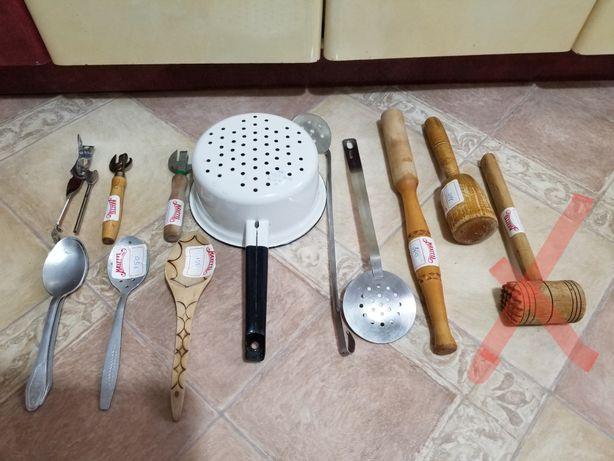 Кухонная утварь в ассортименте!!!