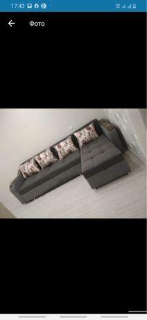 ОПТОВАЯ ЦЕНА! Угловой диван, раскладной, новый, со склада,рассрочка,