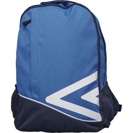 Rucsac Umbro Pro Training Large 43x31x16cm -albastru-factura garantie