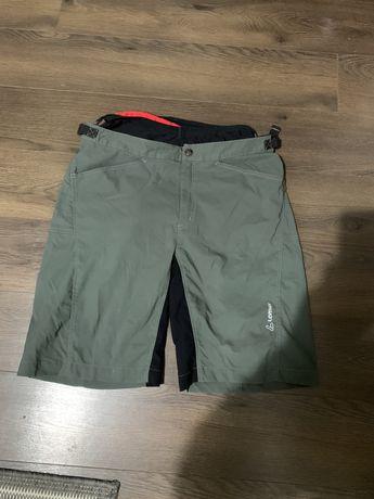 Short / pantaloni scurti cu egari Loffler pentru bicicleta size 50 (L)
