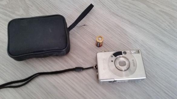 Фотоапарат Canon IXUS II