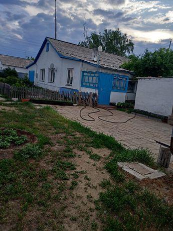 Дом в с Кызылжар