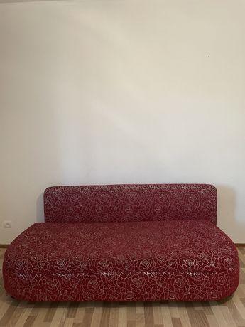 Диван-тахта с ящиком для белья