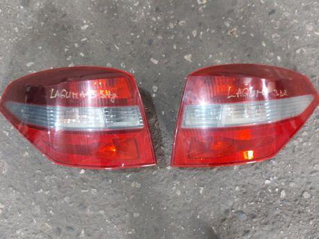 Stop spate Renault Laguna 3 stanga dreapta breck variant
