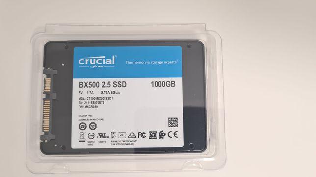 SSD Crucial BX500 1TB