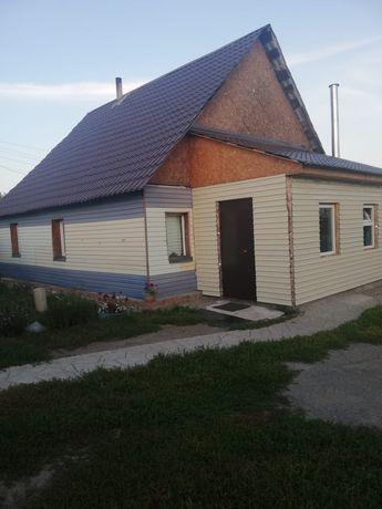 Продам дом пр. Абая 280, г.Усть-Каменогорск