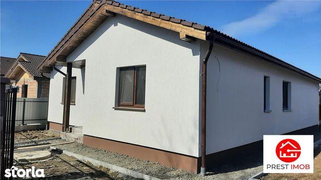 Casa de vanzare   4 camere in Sancraiul de Mures
