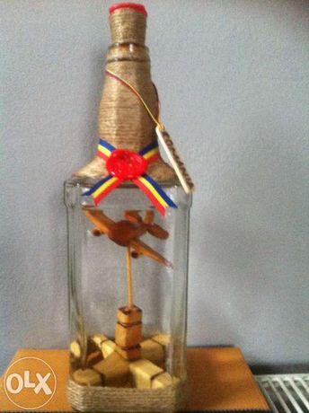 Artizanat an sticla