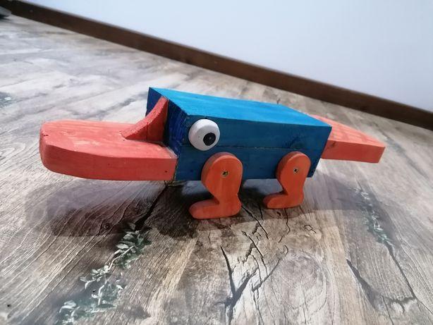 Ornitorincul lui Phineas si Ferb