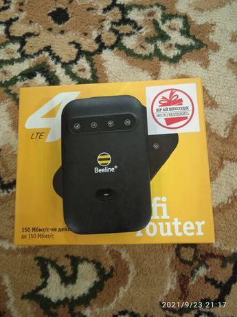 Продам wi-fi роутер (beeline)