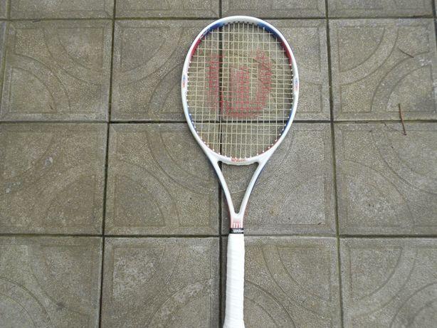 racheta tenis prof. wilson pro staff lite classic,steffi graf ,Bihor