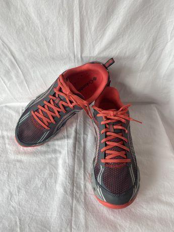 Pantofi sport trekking,Columbia Drainmaker, marime 40,5