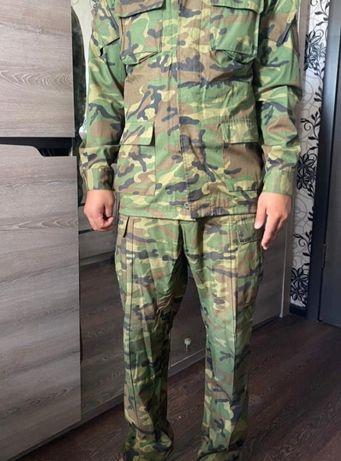 Военная форма 42 размер