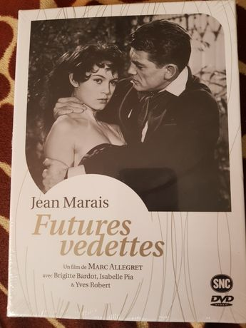 "Film DVD "" Futures Vedettes """