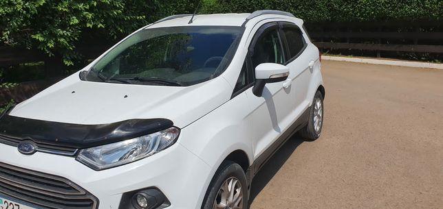 Продам машину Ford EcoSport