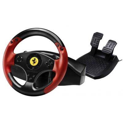 Volan gaming Ferrari