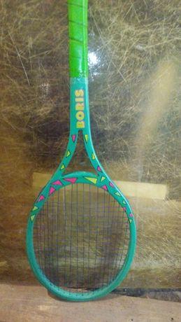 Racheta tenis Boris