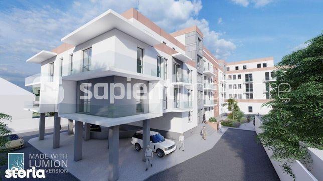 Vanzare Apartamente DELTA PREMIUM RESIDENCE Oradea
