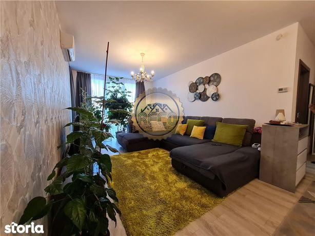 Apartament 2 camere ARED