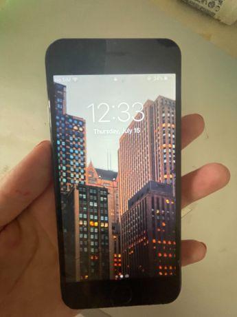 iPhone 6, 32GB, 12.5.3(iOS)