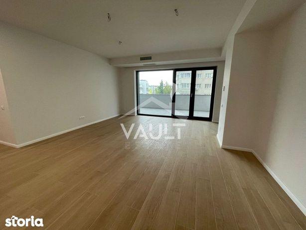 Cod P3011 - Apartament 3 camere LUX  - bloc boutique 2021- Titulescu