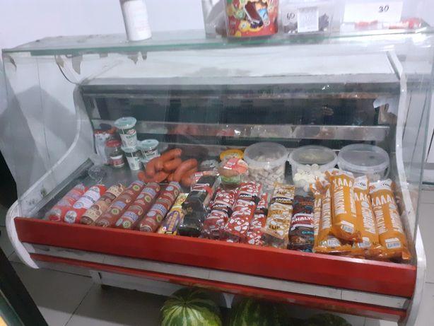 Колбасный  холадильник