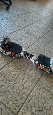 Hoverboard cu telecomandă
