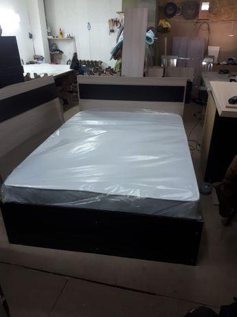 Кровати новые от производителя