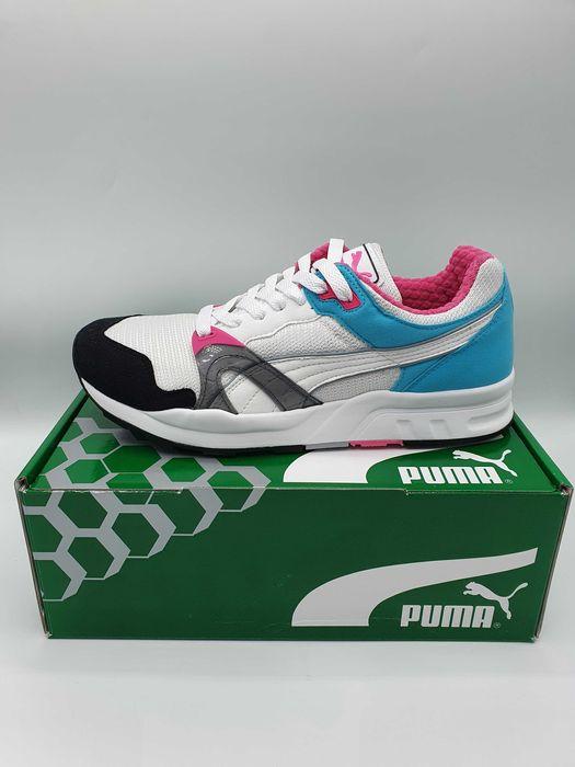 Adidasi Puma Trinomic XT1 Plus Bucuresti - imagine 1