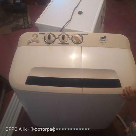 Продам  стиральную машинку полуавтомат в хорошем состоянии недорого.
