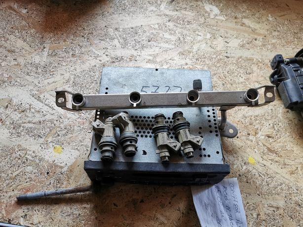Rampa injectoare opel astra g/Agila / Corsa 1.2 benzina
