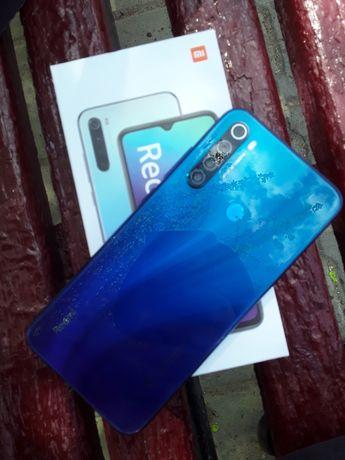 Redmi Note 8 64гб