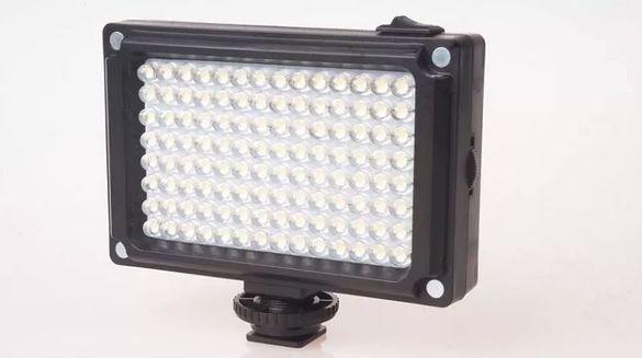 112 LED осветление