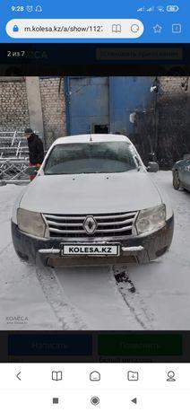 Продам машину Renault Duster