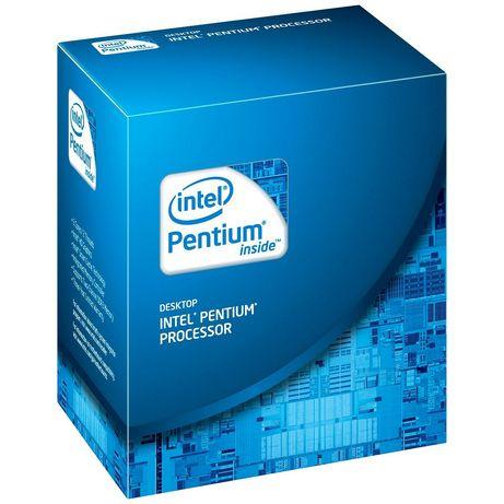 Продам Процессор Intel Pentium G620 сокет 1155