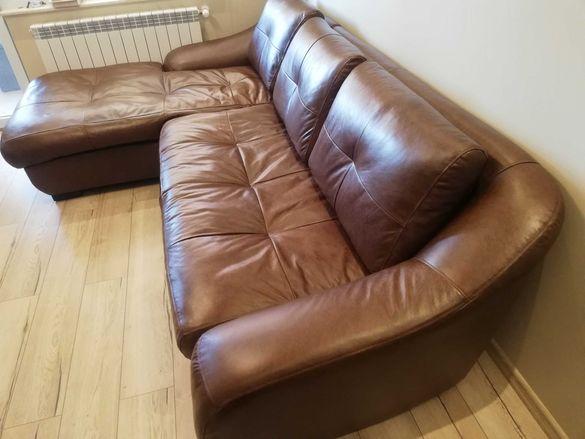 Претапициране на мебели и седалки на автомобили.