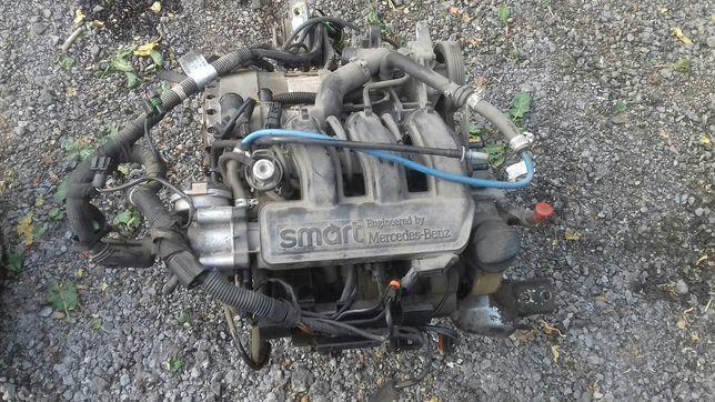 Motor smart fortwo 0.6 benzina