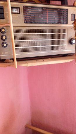 Радио Селена В 216