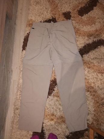 Pantaloni tehnici northface mărime L