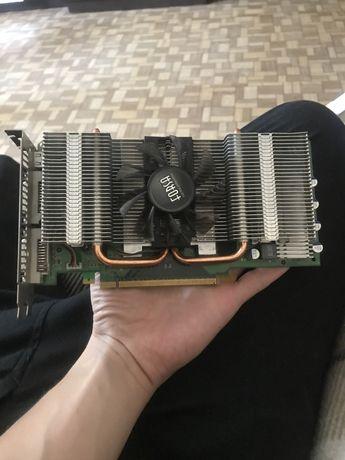 Nvidia GTX460 mb1024
