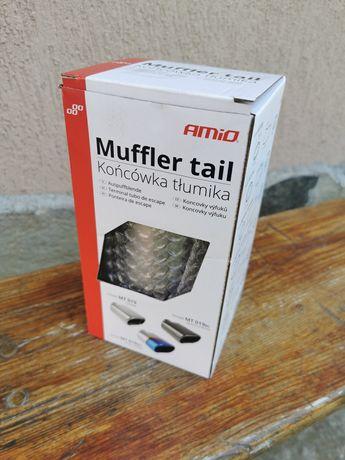 Tips eșapament AMIO MT-021