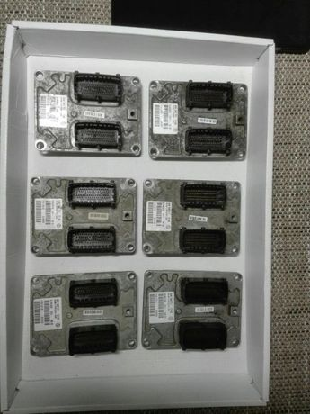 Calculator/ECU Fiat Stilo 1.6 16v IAW 5NF