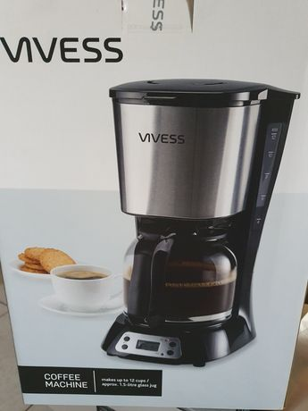Aparat cafea/Cafetiera
